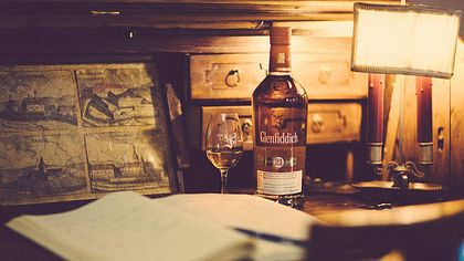 Glenfiddich: Die Heimat des Single Malt Whiskys