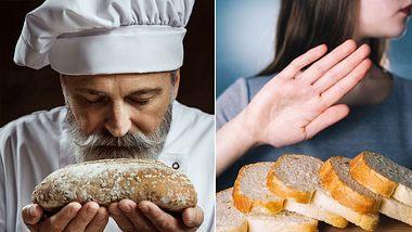 Gluten-Unverträglichkeit - Foto: iStock / Wojciech Kozielczyk / D-Keine (Collage Männersache)