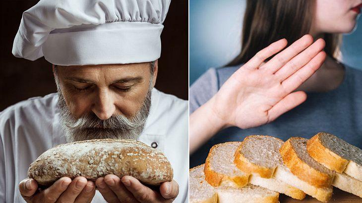 Gluten-Unverträglichkeit