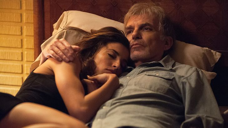 "Billy Bob Thornton als Alkoholiker-Anwalt in ""Goliath"""