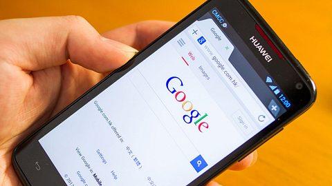 Google entzieht Android-Lizenz für Huawei (Symbolfoto). - Foto: iStock/Yongyuan Dai