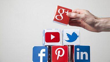 Gigantische Datenpanne: Google Plus wird eingestellt