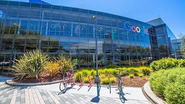 So viel verdienst du als Berufseinsteiger bei Google & Co.