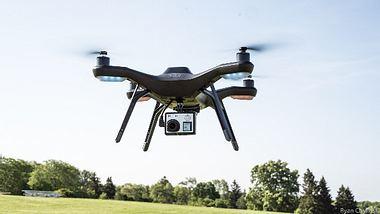 GoPro-Drohne: Die besten Modelle im Vergleich