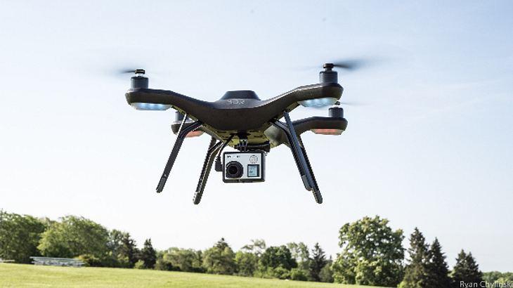 GoPro Drohne Vergleich Kaufen Test