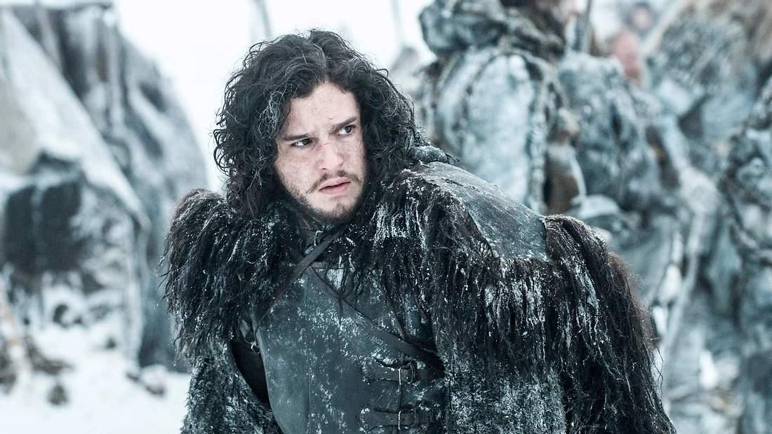 Game of Thrones-Staffel 7: Der wahre Name von Jon Snow enthüllt