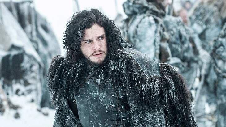 """Game of Thrones""-Staffel 7: Der wahre Name von Jon Snow enthüllt"