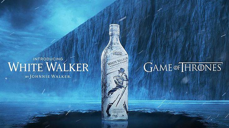 White Walker by Johnnie Walker, GoT-Sonder-Edition