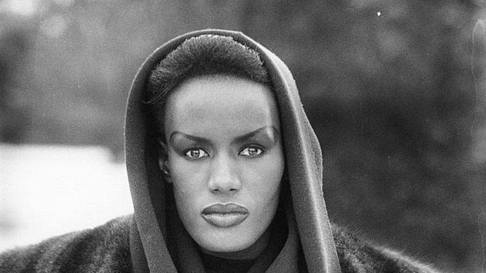 Grace Jones 1985 - Foto: Larry Ellis/Getty Images