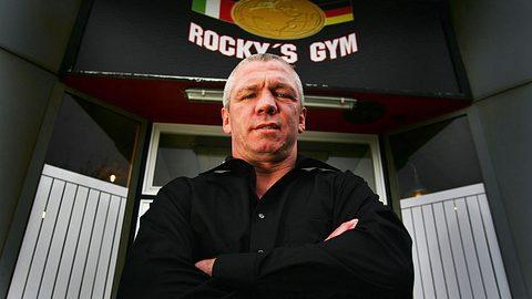 Mit 54 Jahren: Graciano Rocky Rocchigiani ist tot
