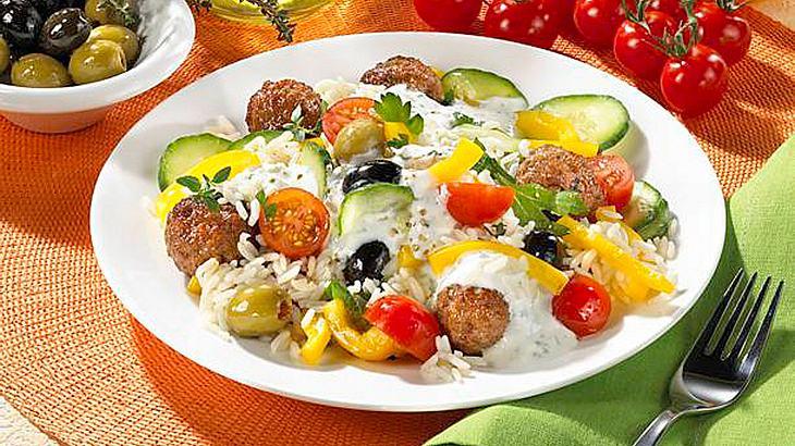 Griechischer Salat: Die 3 besten Rezepte