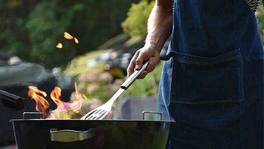 Diese Grillschürzen machen dich zum absoluten Grillprofi - Foto: Unsplash/Vincent Keiman