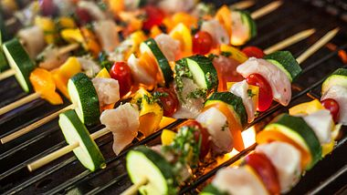 Grillgemüse: 5 geniale Rezeptideen für echte Männer