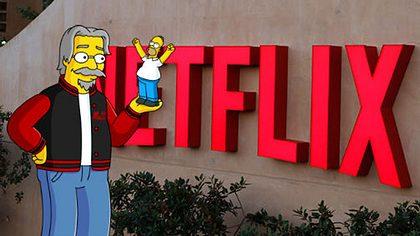 Matt Groening, Papa der Simpsons, arbeitet an neuer Serie für Netflix - Foto: Netflix