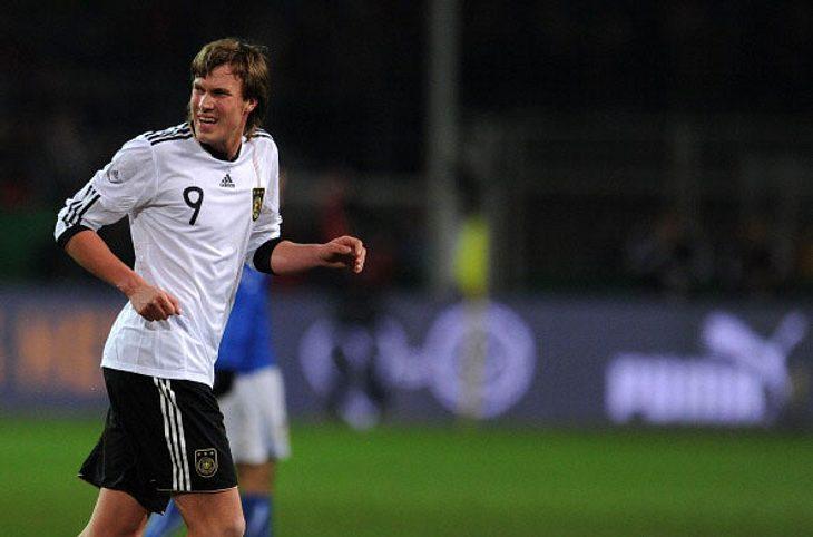 Ex-Nationalspieler Kevin Großkreutz kickt mittlerweile in der 3. Liga.