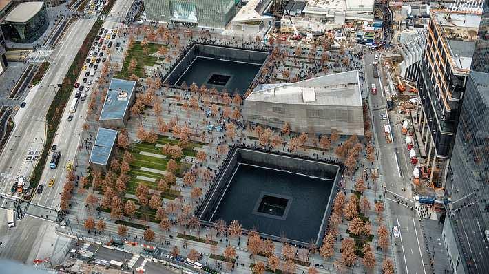 Ground Zero - Foto: iStock / JANIFEST