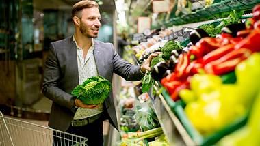 Grünkohl kochen: Das muss Mann unbedingt beachten
