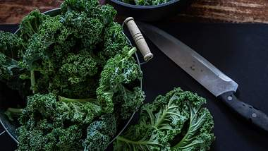 Grünkohl vegetarisch: Die 5 besten Rezept-Ideen