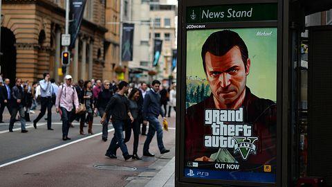 Grand Theft Auto 5 ist nun das bestverkaufte Spiel aller Zeiten
