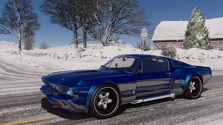 Ein neuer GTA-5-Mod sorgt für die wohl realistischste Ingame-Grafik ever