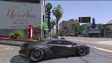 4K: Neuer GTA-V-Mod für realistischste Ingame-Grafik ever