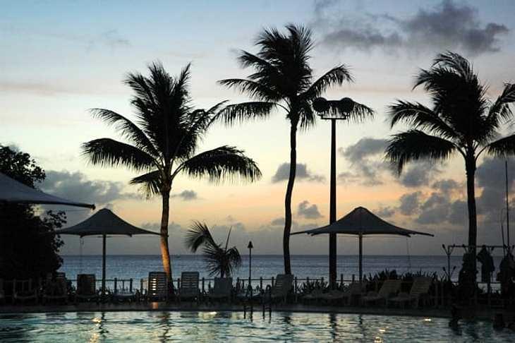 Ein Bild von Guam
