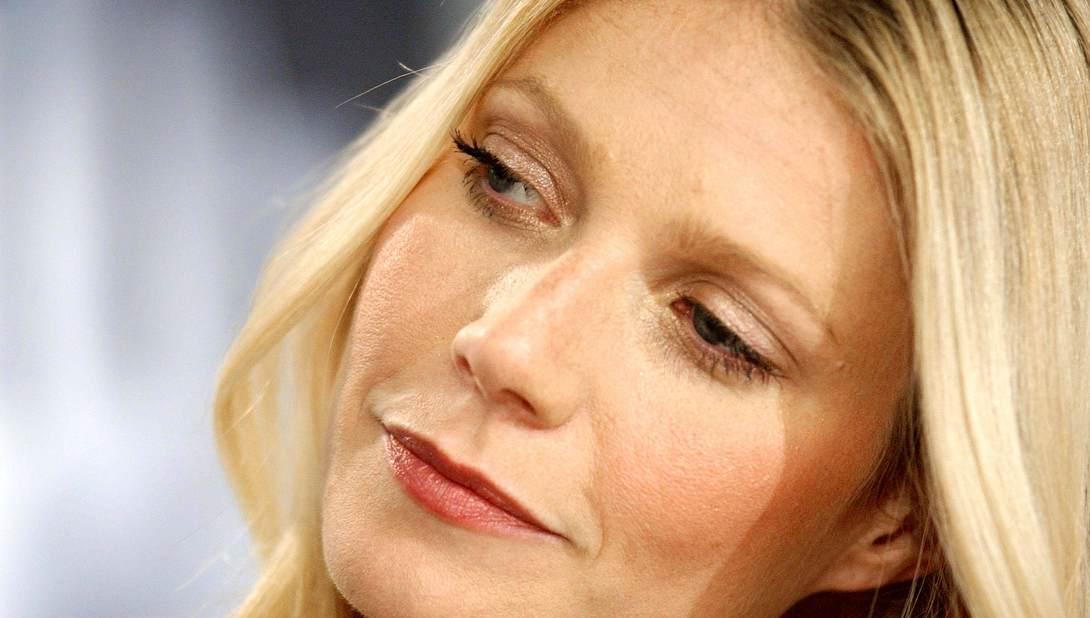 Gwyneth Paltrow plaudert Blowjob-Geheimnis aus