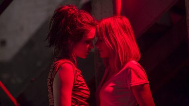 Naomi Watts im Sex-Rausch: Netflix-Thriller-Serie Gypsy