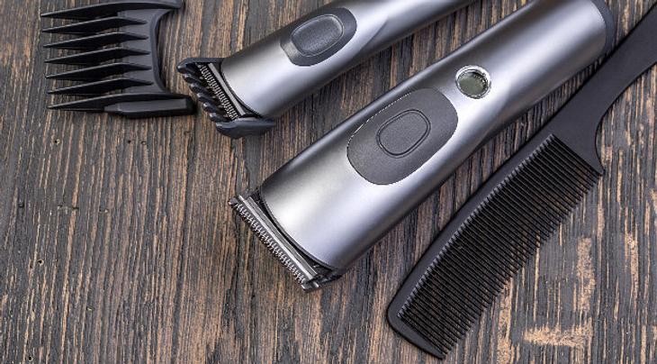 Haarschneidemaschine Test Vergleich Profi Beste