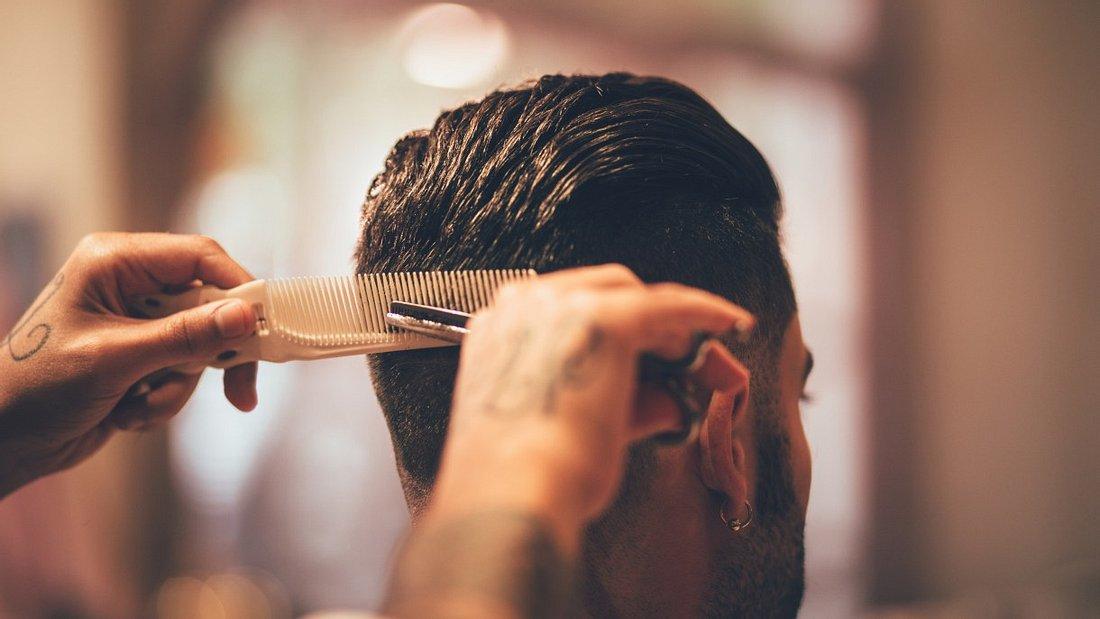 Frisuren für Männer: Die 5 besten Schnitte