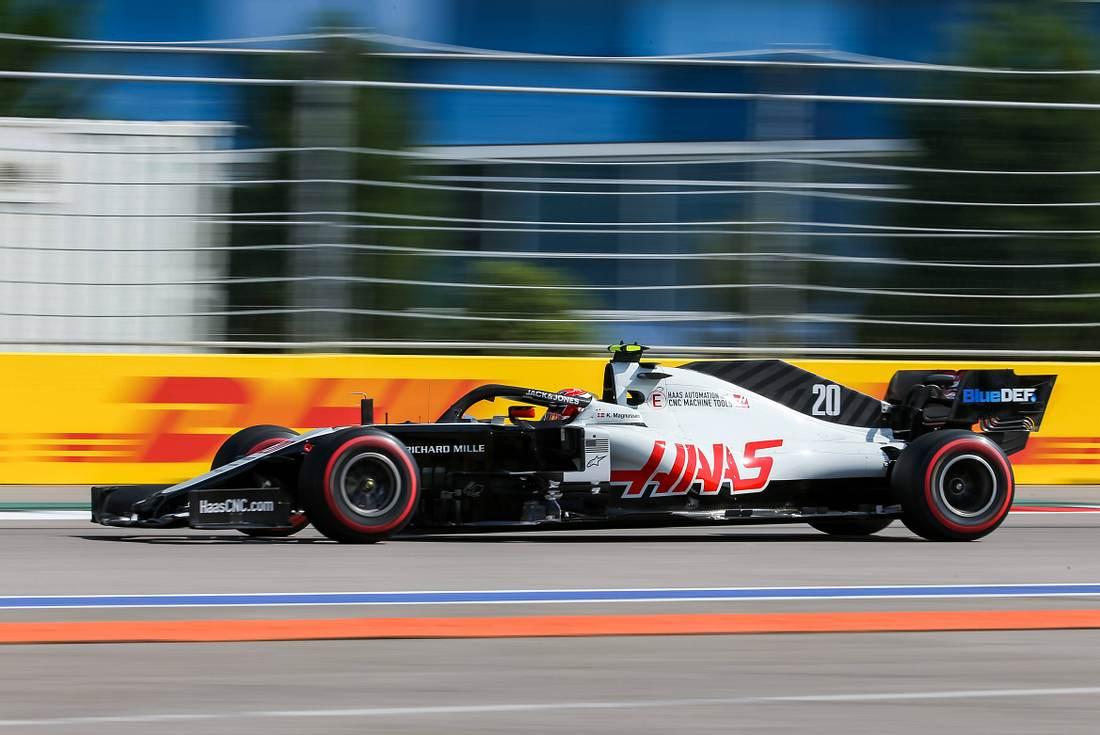 Formel1-Bolide