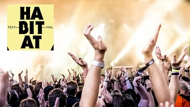 Habitat Festival 2020: Tickets, Preise, Line-up und Camping