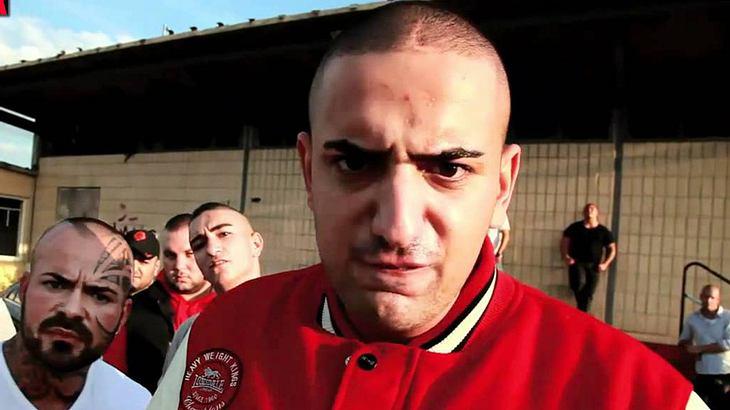 Haftbefehl: Brutale Massenschlägerei bei Geburtstags-Party des Gangsta-Rappers