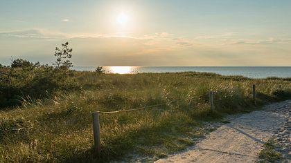 Deutschland öffnet verbotene Insel für Touristen