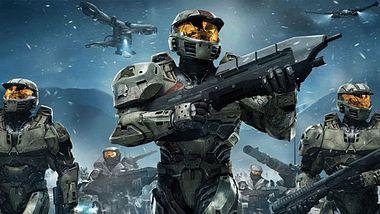 Halo: Live-Action-Serie des Ego-Shooters kommt ins TV