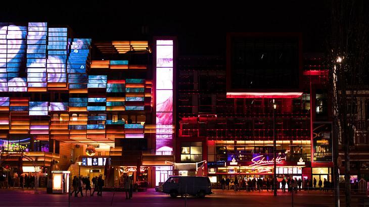 Diese deutsche Stadt hat das beste Nachtleben der Welt