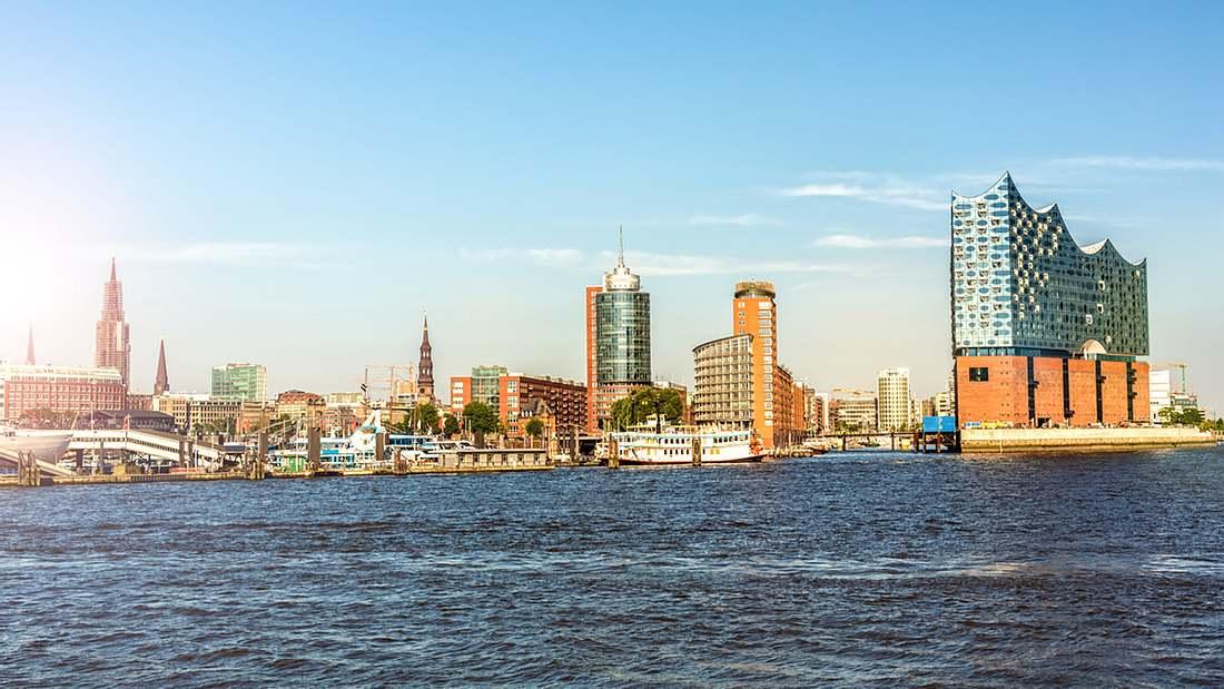 Neue Studie: Hamburg ist die lebenswerteste Stadt Deutschlands