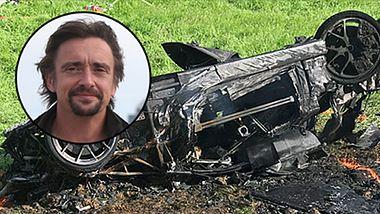 The Grand Tour: Hammonds Unfall hat ein Nachspiel
