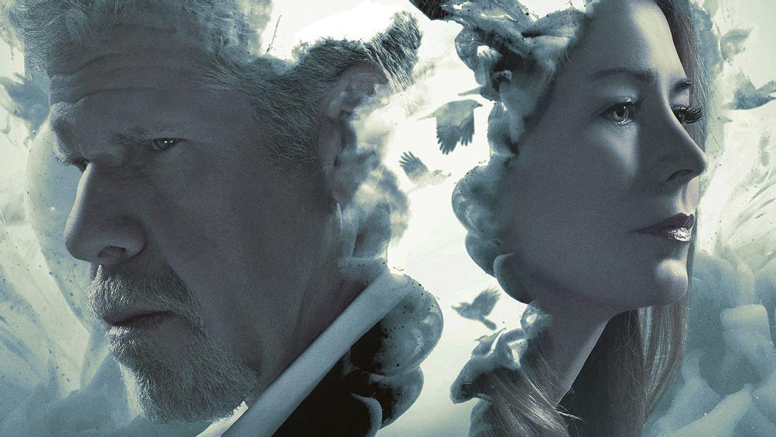 Staffel 2 von Hand of God kommt im März auf Amazon Prime Video