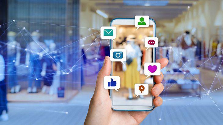 Smartphones und ihre Funktionen