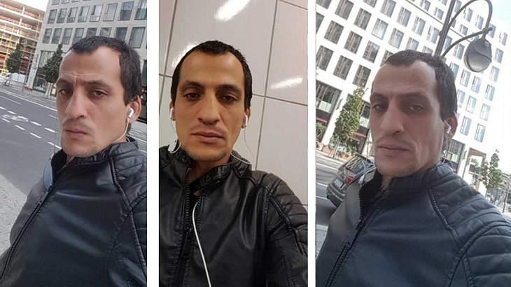 Dieb schießt Selfies mit gestohlenem Telefon