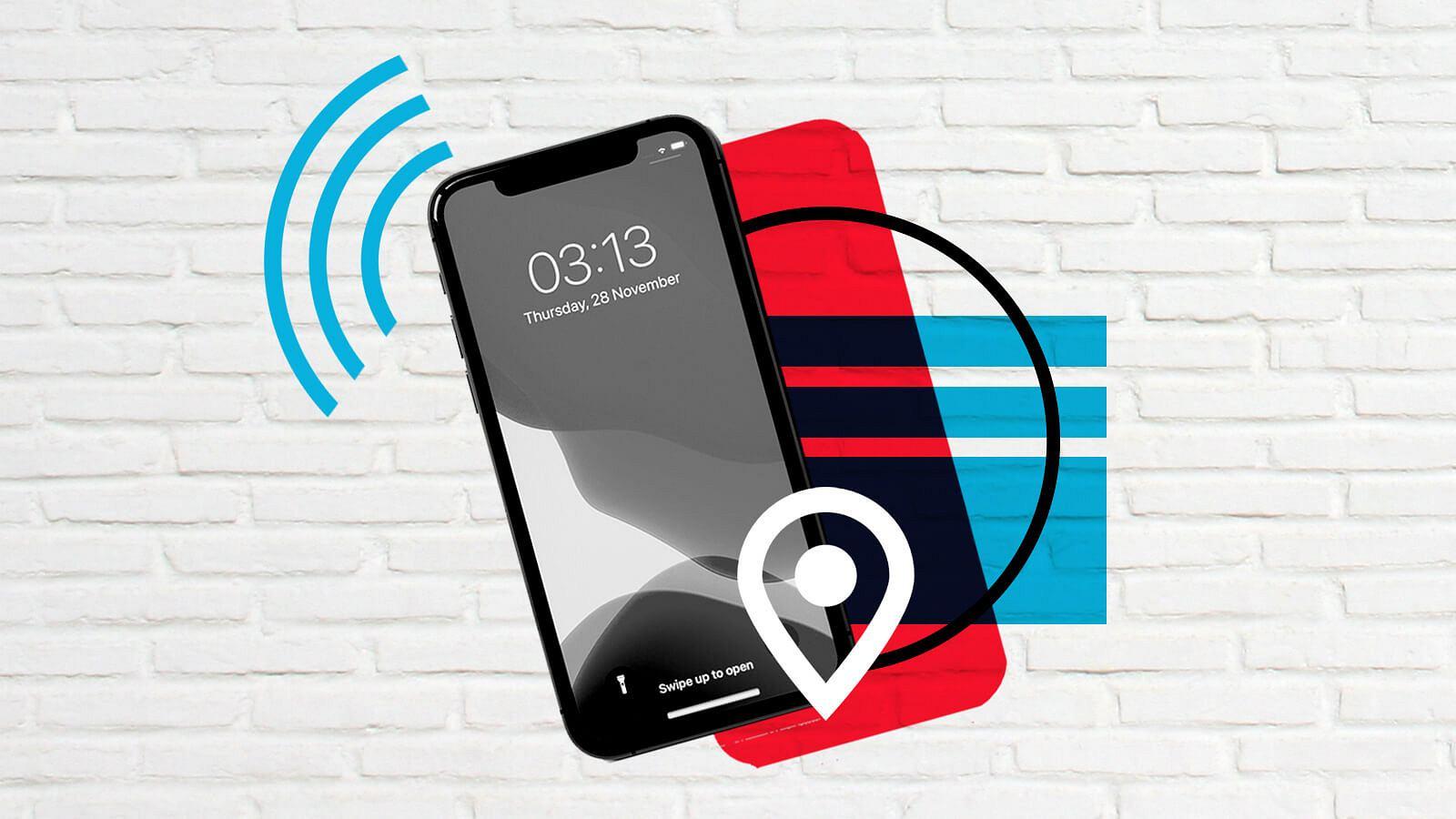 Handy orten: Die besten Ortungs-Apps