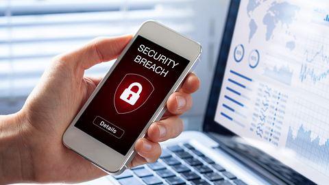 Handy-Sicherheit - Foto: iStock / NicoElNino