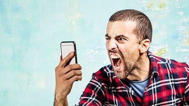 Getestet! Das ist das schlechteste Handy-Netz Deutschlands - Foto: istock / Jan-Otto