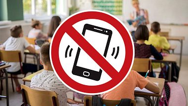 Hirnforscher fordert: Handys erst ab 18 Jahren!