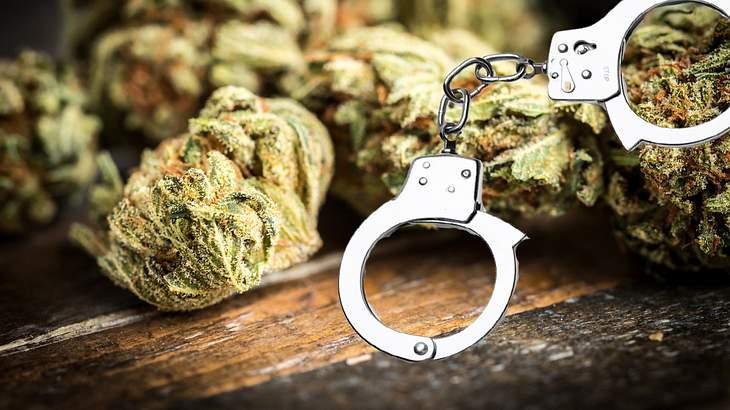 Bei Cannabis kennen Norweger keinen Spaß