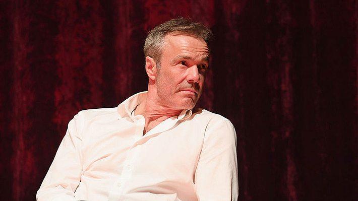 Talkshow: Schauspieler und Umweltaktivist Hannes Jaenicke schwer in Erklärungsnot