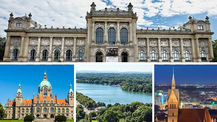 Diese 5 Sehenswürdigkeiten in Hannover sind ein Muss
