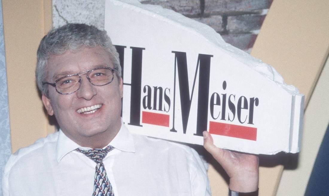 Hans Meiser