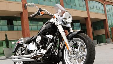 Harley-Davidson - Foto: iStock / Johnrob